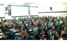 Auditório do Hospital Vetrinário Campus III Lotado.jpg